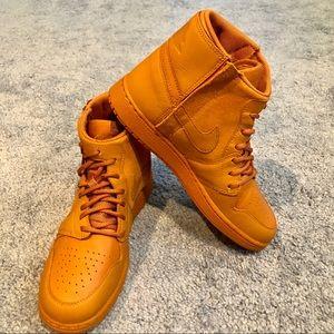 Nike Air Jordan 1 Rebel XX Cinder Orange AO1530800